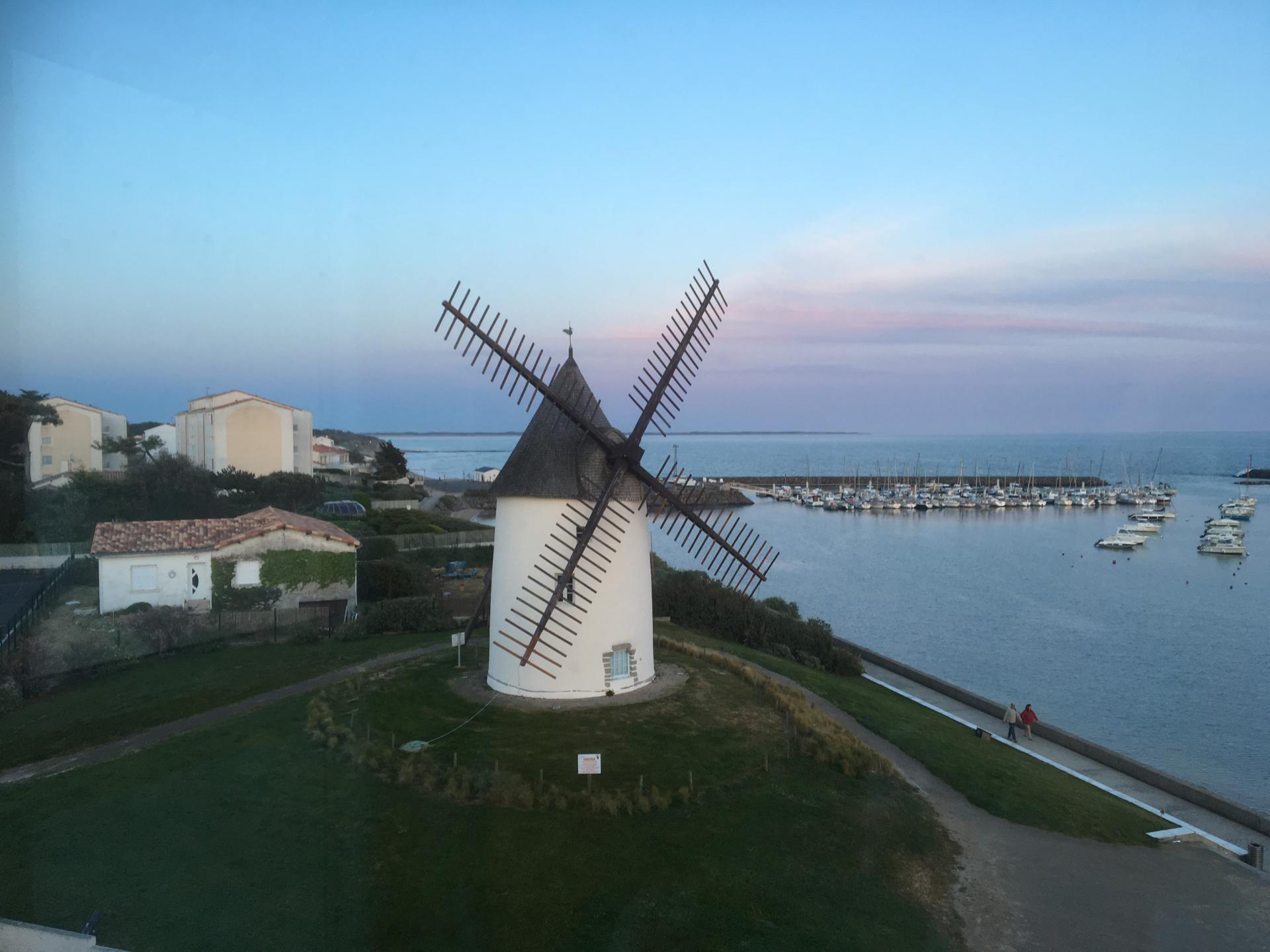 moulin de Conchette