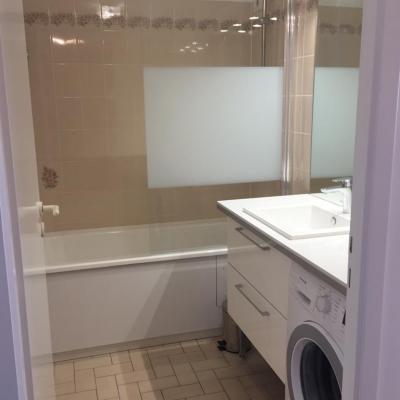WC - Salle de bain
